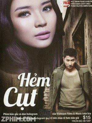 Hẻm Cụt - SCTV14 trọn bộ (2012) Poster