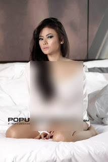 Vitalia Sesha Hot4