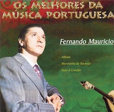 Os melhores da música portuguesa