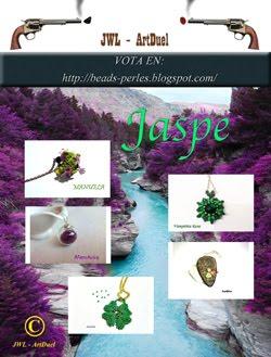 JWL-AD / Equipo JASPE