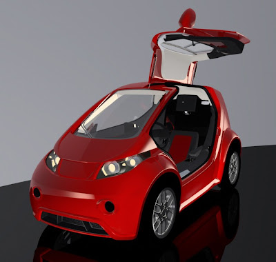Image Result For Electric Car Lifespan