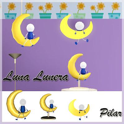 16-03-12  Lamparas Luna Lunera