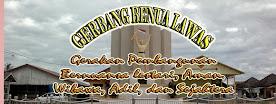 GERBANG BENUA LAWAS