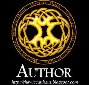 Wiccan Haus Author