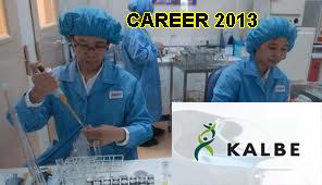 Lowongan Kerja 2013 Kalbe Farma 2013 Masa Januari Berbagai Bidang Area Jawa Barat