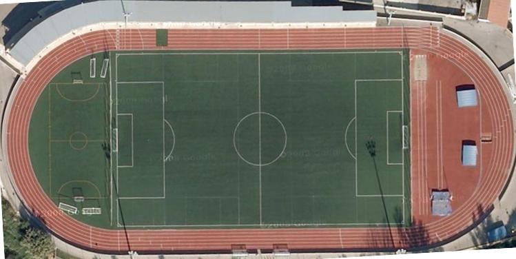 Anexo Estadios de fútbol con mayor capacidad del mundo  - Imagenes De Campos De Futbol Soccer