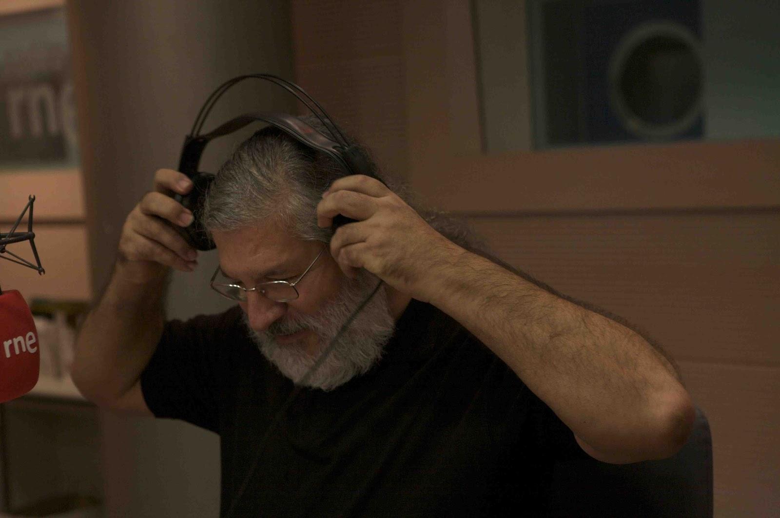 José Miguel López sigue apostando por el Rock Sinfónico y Progresivo en Discópolis