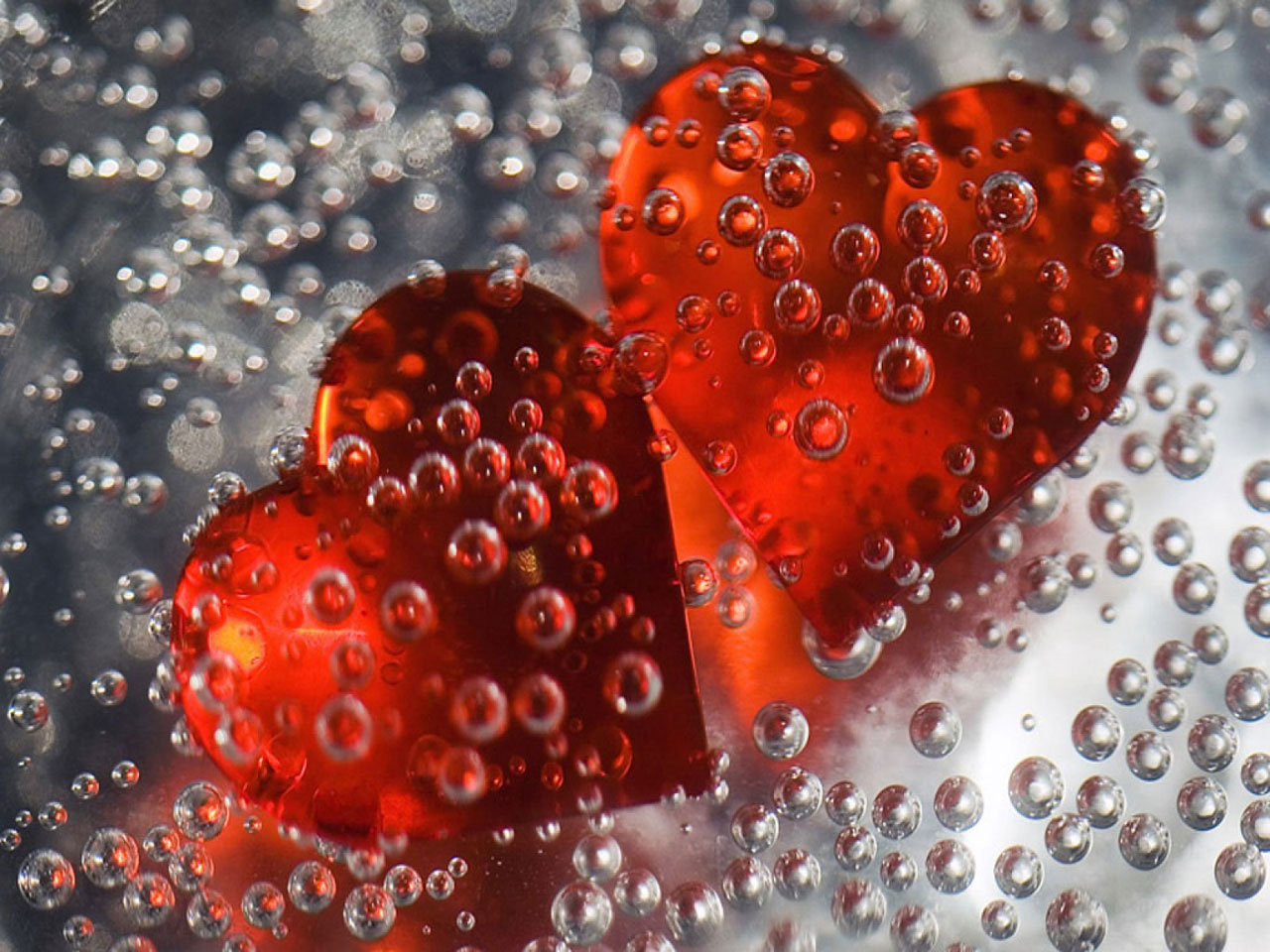 free wallpaper dekstop  red heart wallpaper  heart wallpapers