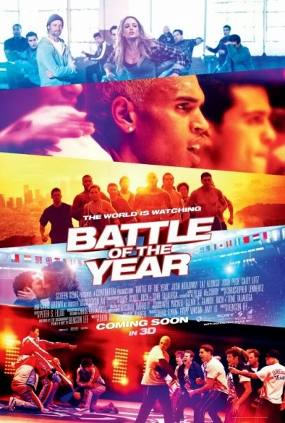 Ver Battle of the Year (La batalla del año) (2013) Online