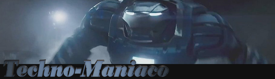 Techno-Maniaco