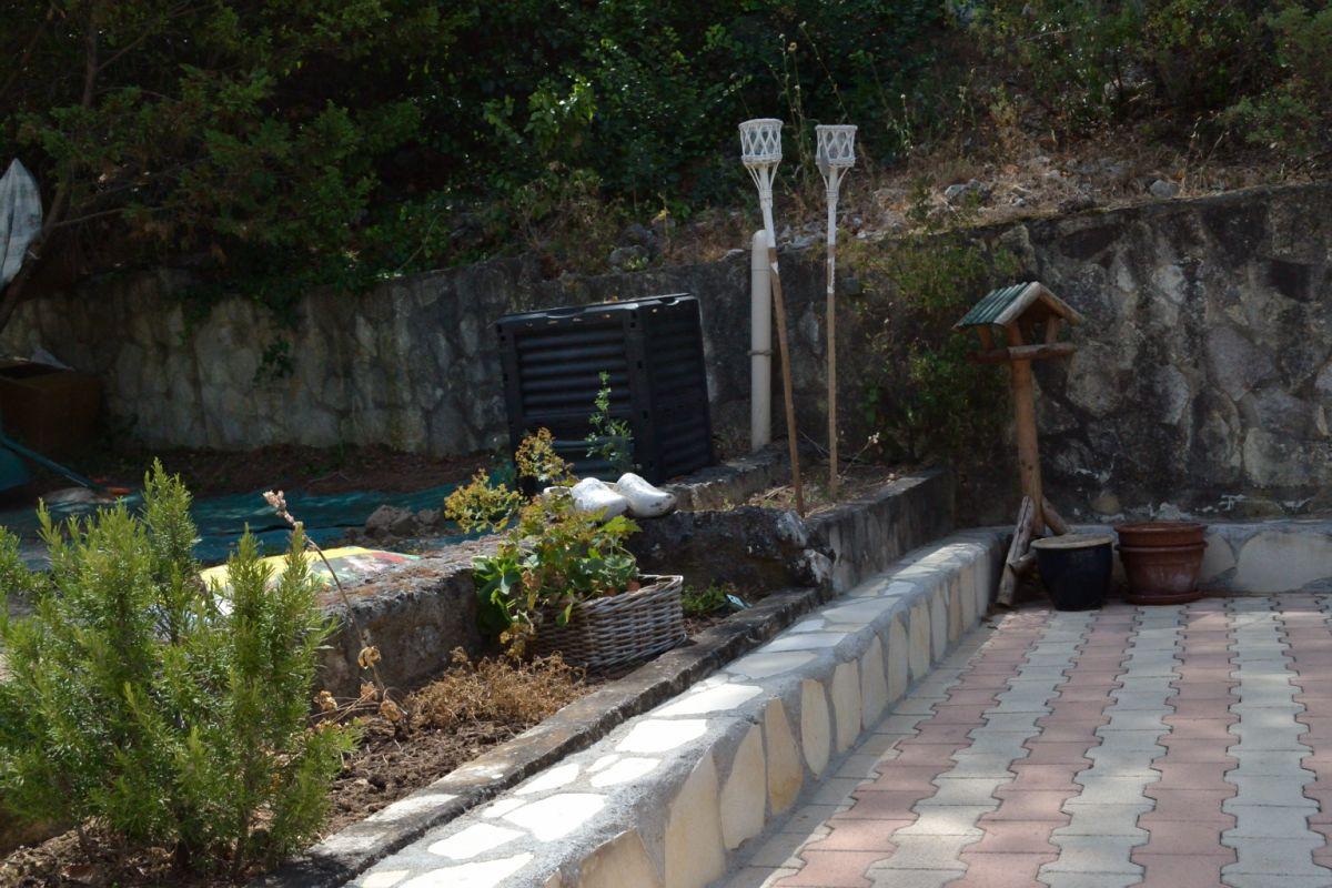 Huis in de provence de tuin for Huis in de tuin