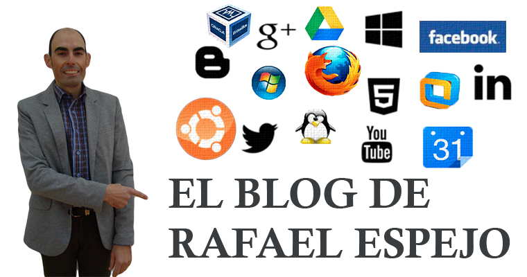 EL BLOG DE RAFAEL ESPEJO