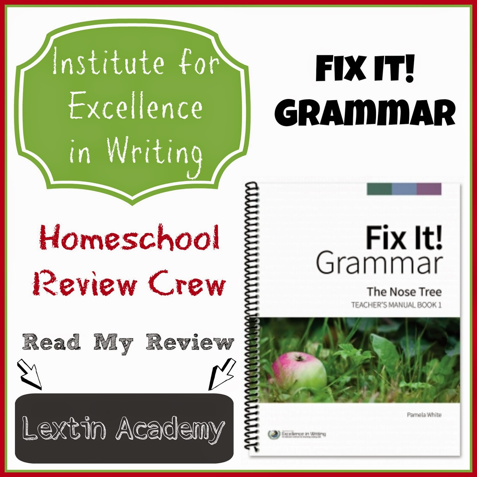 iew writing reviews