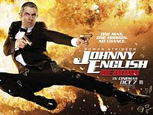 Johny English Reborn (2011) full hollywood Movie HD