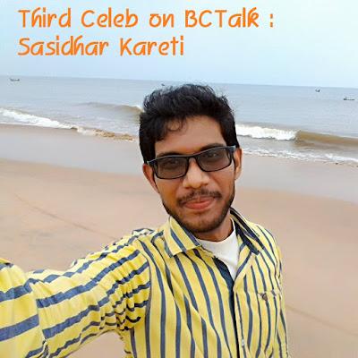 Sasidhar Kareti, Founder of Amfastech.com