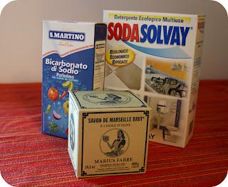 Creafamily sapone in polvere per lavatrice fatto a mano - Sapone liquido fatto in casa ...