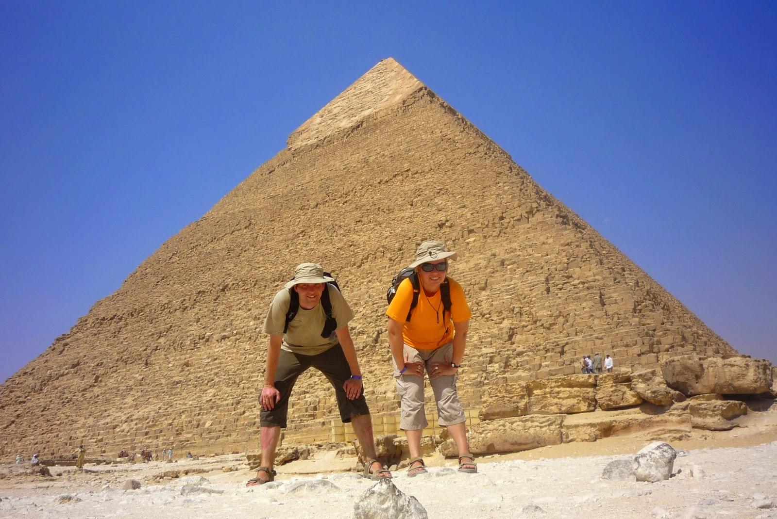 Piramida Chafre