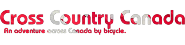 Cross Country Canada