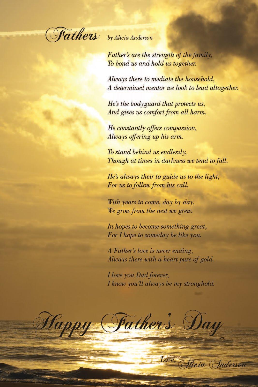I Love Mom And Dad Poems iAMAndersonDesigns: Mo...