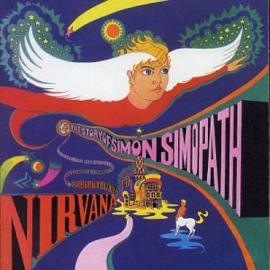 Nirvana (Uk) The story of Simon Simopath