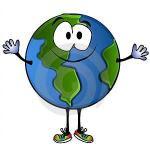 ¡Hola Chicos, soy el planeta Tierra!
