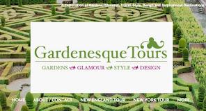GARDENESQUE TOURS