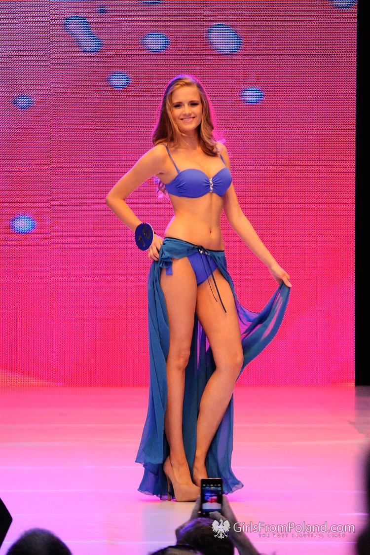 Miss Polonia Lodzkie 2014  Zdjęcie 103