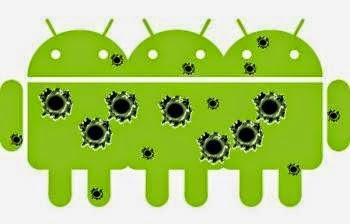 Efek Dan Dampak Negatif Melakukan Upgrade Android