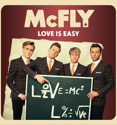 Love Is Easy (McFly)