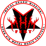 Metal Head's Mission Fest