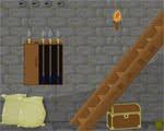 Solucion Castle Escape Guia