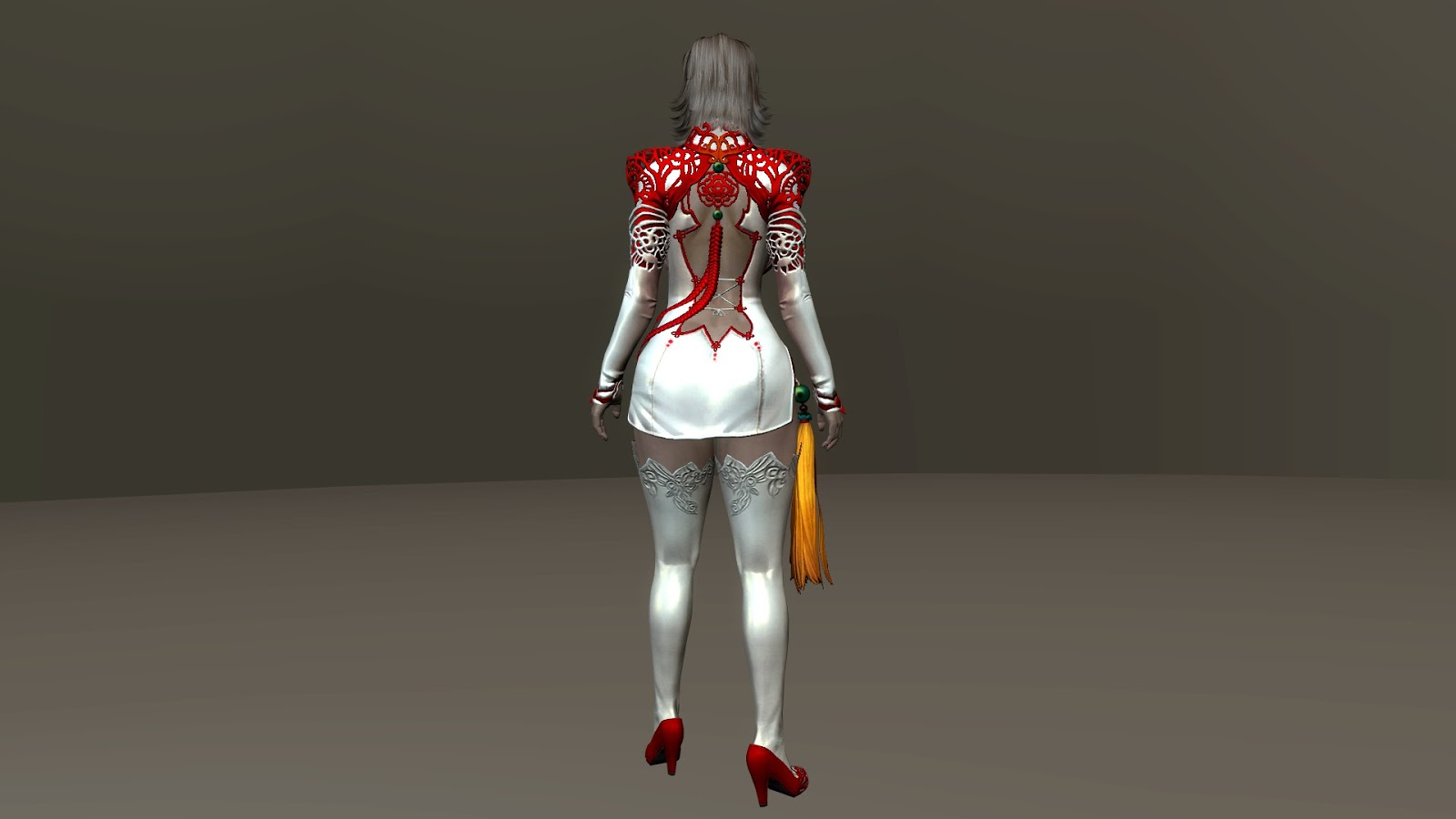Blade and Soul - FenghuaZM