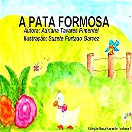 """Adquira """"A Pata Formosa"""" em e-book"""