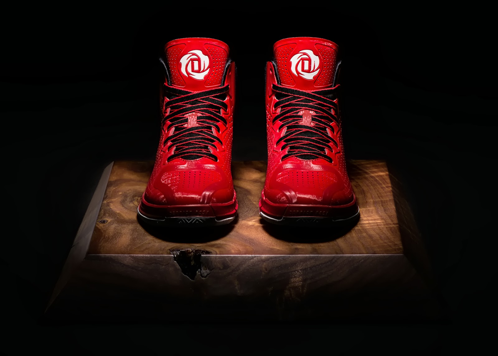 0fb3deadc76f THE SNEAKER ADDICT  adidas Derrick Rose 4