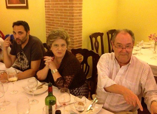 Restaurante Sucot