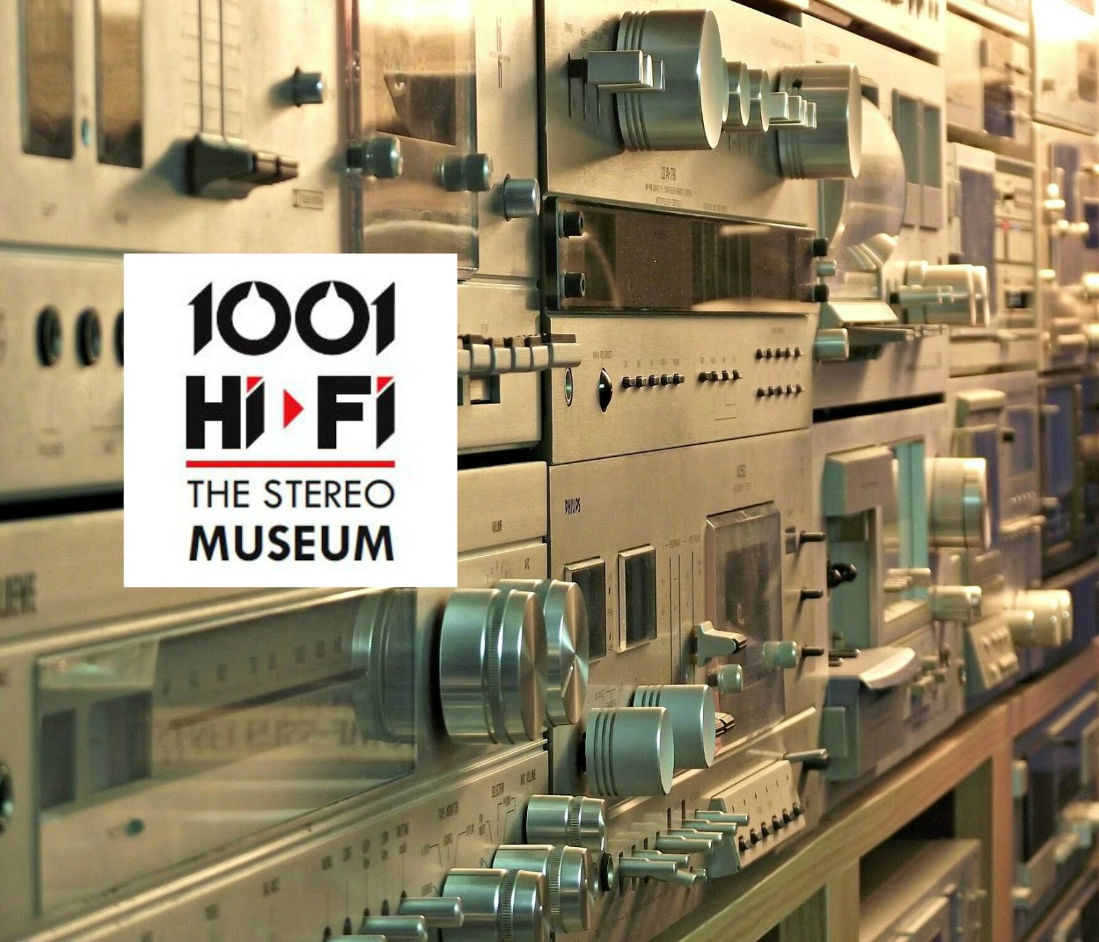 The Stereo Museum