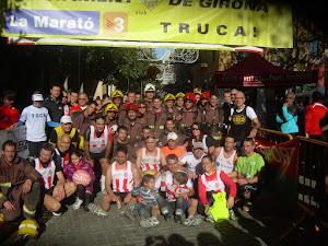 6a Marató per la Marató de TV3