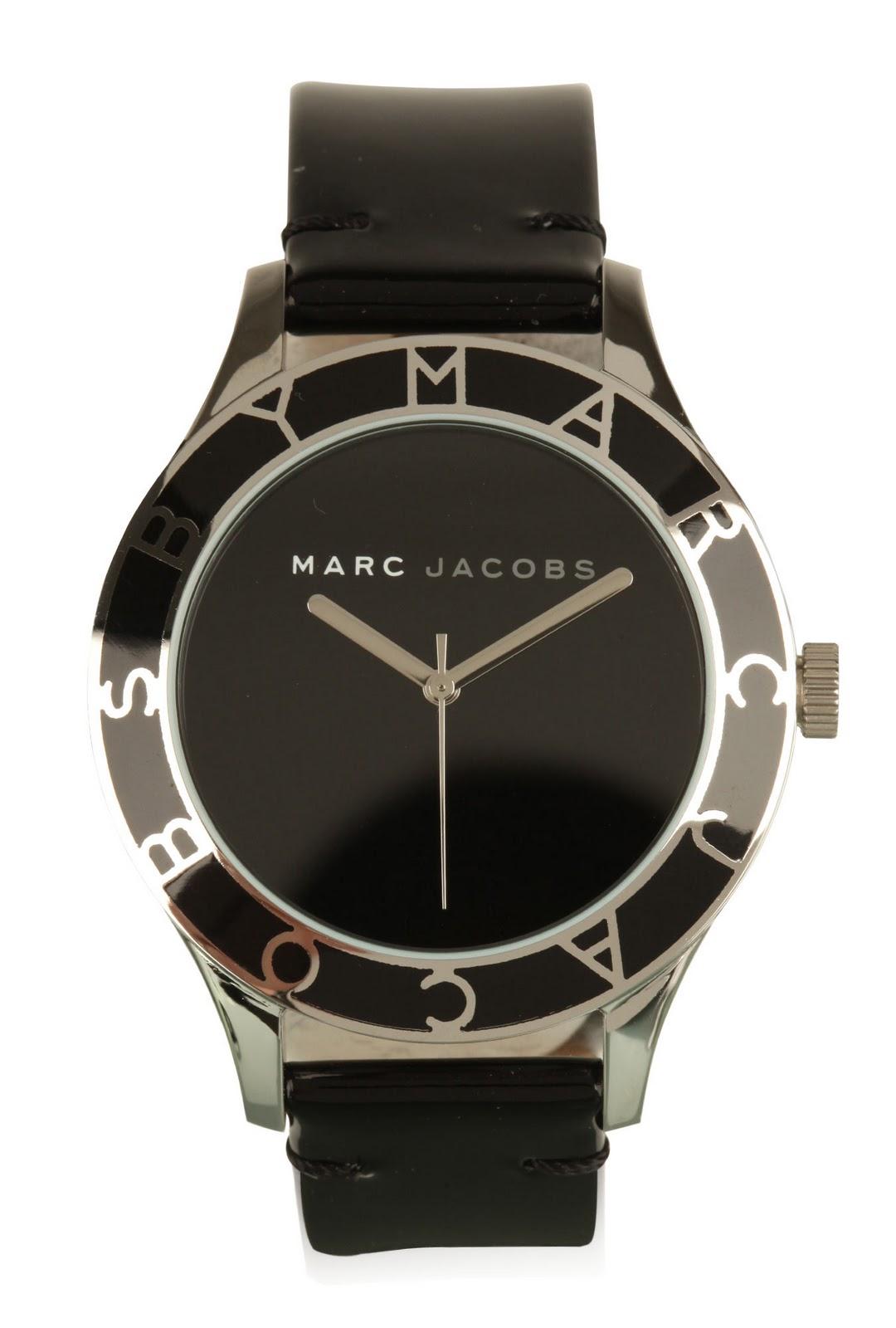 smart fashion world marc jacob watches