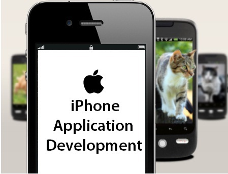 iPhone App Development - SPITWebsolution