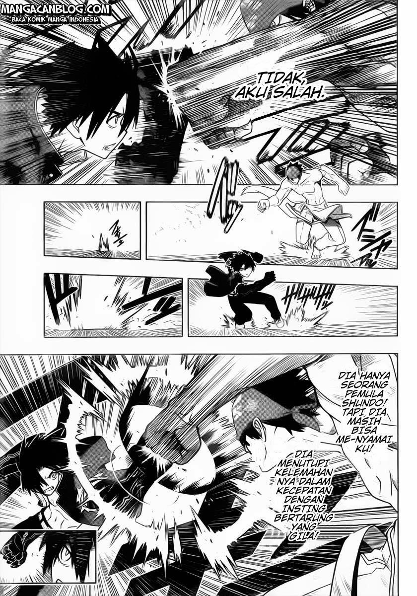 Komik uq holder 023 - touta vs kaito 24 Indonesia uq holder 023 - touta vs kaito Terbaru 4|Baca Manga Komik Indonesia