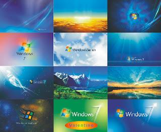 personalizando tela de logon com programa