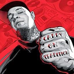 Vinnie Paz - Carry on Tradition EP