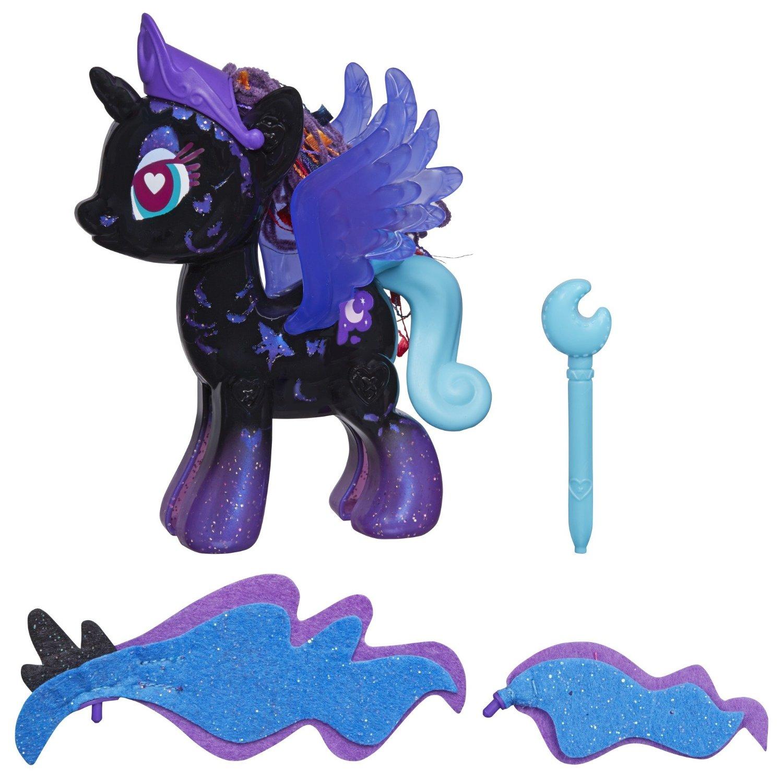 Hasbro Pop Design A Pony Luna And Cadance Now Available On Amazon Mlp Merch