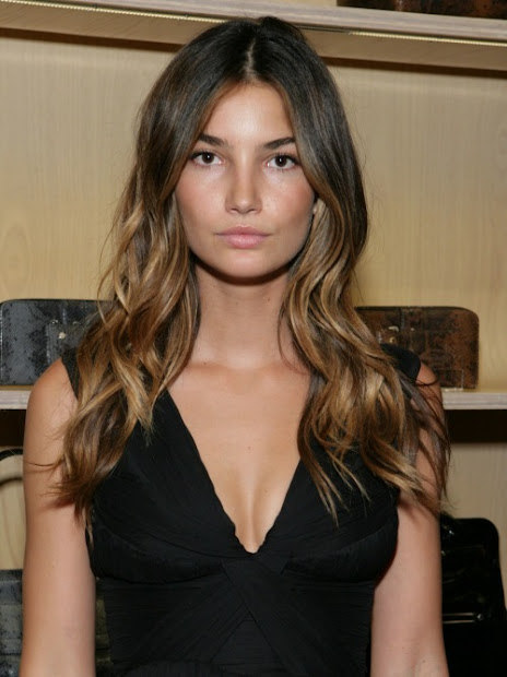 ombre hair- latest trend beauty