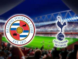 ผลฟุตบอลพรีเมียร์ลีกอังกฤษ 16 ก.ย. 55 | เรดดิ้ง 1 - 3 สเปอร์ส