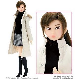 Muñecas Momoko