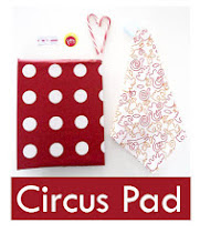 CIRCUS PAD
