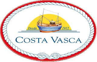 Conservas Costa Vasca