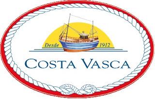 Conservas Costa Vasca