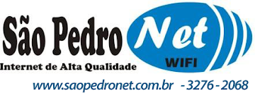 São Pedro Net